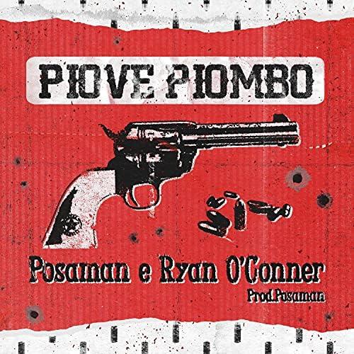 Posaman & Ryan O'conner