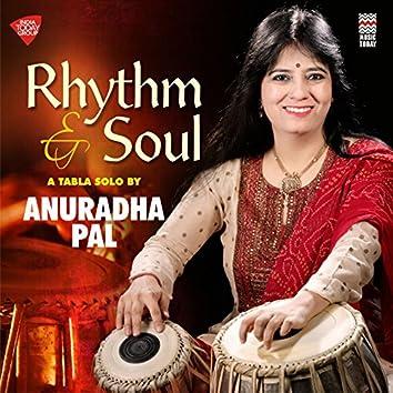 Rhythm & Soul - A Tabla Solo by Anuradha Pal