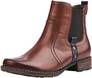 Remonte laarzen in grote maten bruin D4365-25 grote damesschoenen