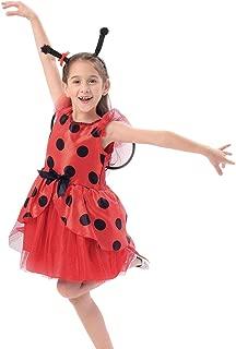 Best kids ladybug dress Reviews