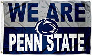 College Flags and Banners Co. Penn State Nittany Lions We are Penn State Flag