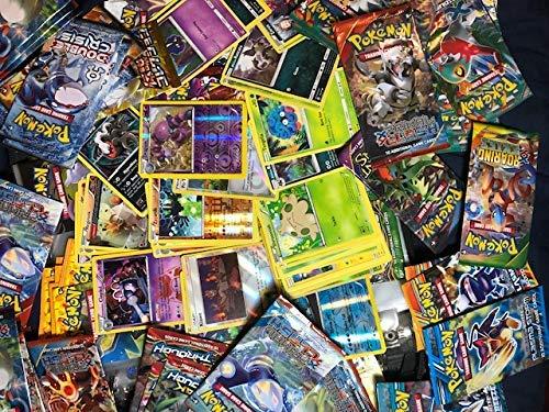 Pokemon Limited Edition TCG: Random…