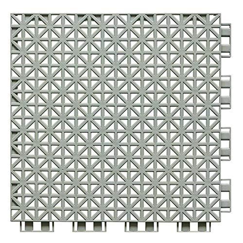 WAJIEFD Alfombra Puzle Puzzles Suelo Puzzle Mat Baño Ducha Felpudo Antideslizante Diseño...