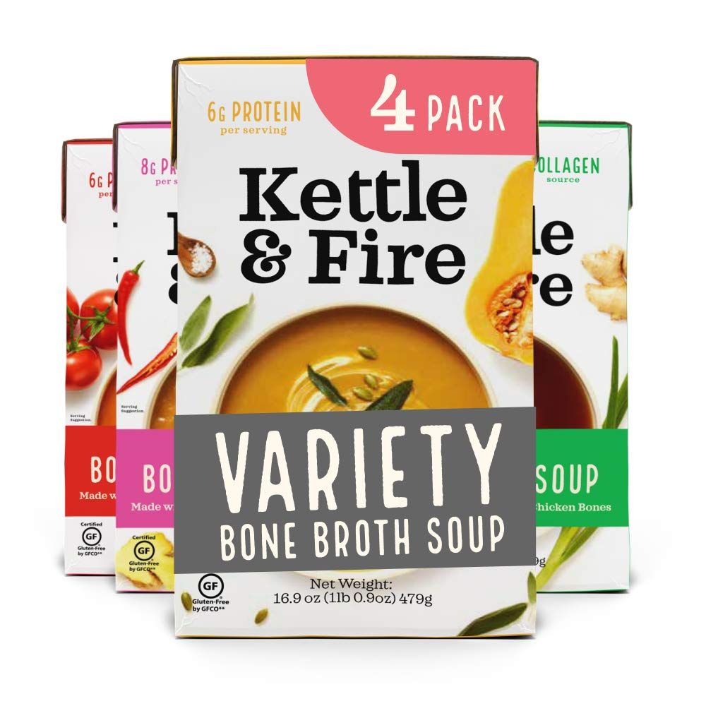 Kettle and Inventory cleanup selling sale Fire Tomato Miso depot Squash Butternut Bo Curry Thai