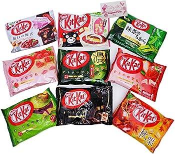 kit kat variety pack