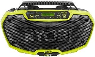 Best ryobi work radio Reviews