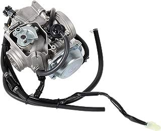 ROADFAR 16100-HN0-A02 Carburetor Carb Compatible for 1998-2001 Honda Foreman 450 TRX450ES TRX450S/2000-2006 Honda TRX350ES TRX350FE TRX350FM/1993-2006 Honda TRX300FW TRX300EX/1997-2004 Honda TRX400FW