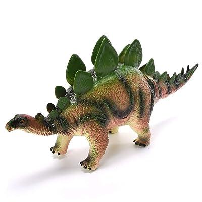 WonderPlay 20'' Large Soft Dinosaur Toy, Realis...
