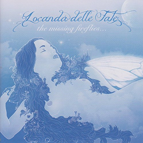 The Missing Fireflies... by Locanda Delle Fate (2012-05-03)