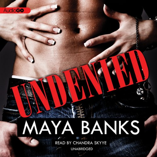 Undenied cover art