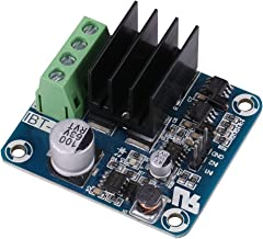 Motor Driver Module, Motor Controller Large Current 50A H-Bridge High-Power Single-Channel Motor Driver Module Motor Driver