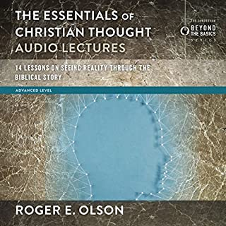 The Essentials of Christian Thought: Audio Lectures cover art
