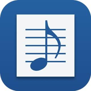Notation Pad - 楽譜,作曲,作曲家,音符,曲を作ります