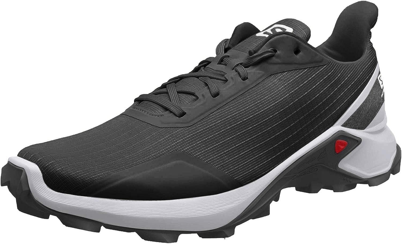 Salomon Men's Alphacross Max 72% OFF Baltimore Mall Shoe Running Trail