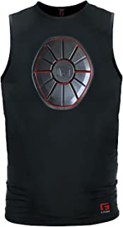 G-Form Baseball Pro Sternum Shirt with Back - Adult and Youth