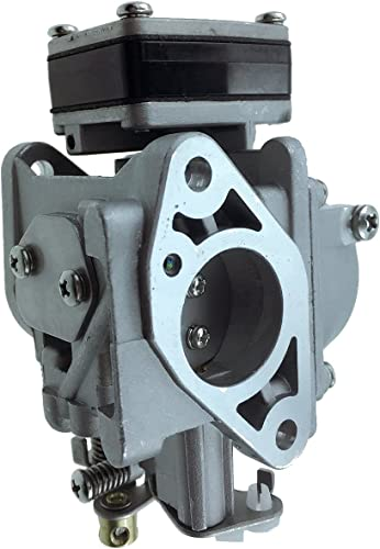 New Carburetor Assy Fits Tohatsu Nissan Outboard 5HP 36903-2002M 369-03200-2