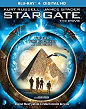 Stargate 20th Anniversary
