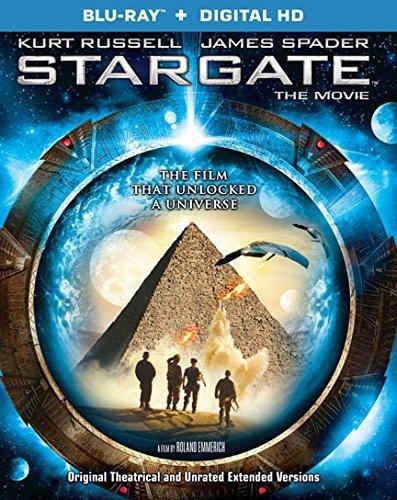 Stargate 20Th Anniversary [Edizione: Stati Uniti] [Italia] [Blu-ray]