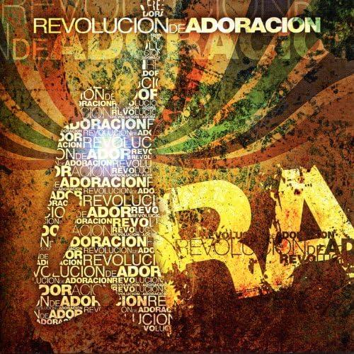 Revolucion de Adoracion