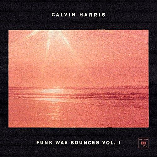Funk Wav Bounces - Volumen 1