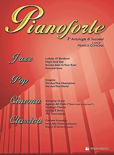 Pianoforte Vol. 3: Jazz, Pop, Cinema Classica