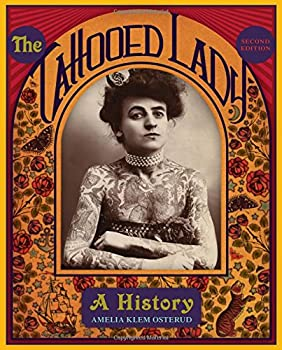 The Tattooed Lady  A History