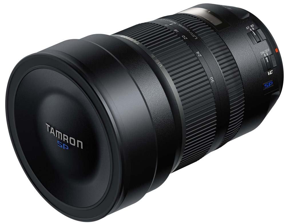 Tamron AFA012N700 SP 15-30mm f/2.8 Di VC USD Wide-Angle Lens