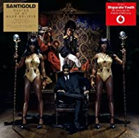 Master of My Make-Believe by Santigold