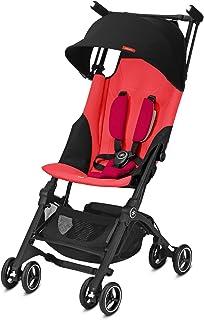 GB Pockit Stroller - Multi Color, 5.6 Kg