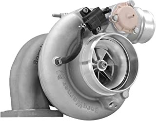 Borg Warner EFR Turbocharger B2 7670 1.05 A/R T4 Divided In V-Band Out
