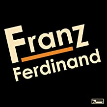Best franz ferdinand take me out mp3 Reviews