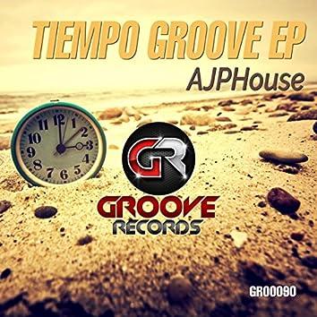 Tiempo Groove EP