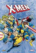 X-Men intégrale T34 1993 III de Scott Lobdell