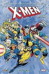X-Men - L'intégrale 1993 III (T34) de Scott Lobdell