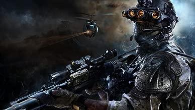 sniper ghost warrior 3 music