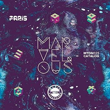 Marvelous EP