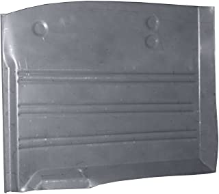 Motor City Sheet Metal - Works With 1955 1956 1957 CHEVROLET CHEVY DRIVER SIDE FRONT FLOOR PAN .NEW!!!!