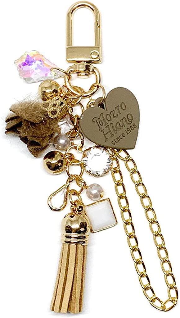 Keyring Charm For AirPods Women Keychains Bag Charms Key Holders