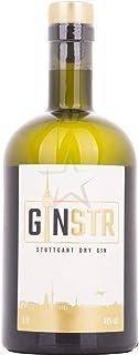 GINSTR Stuttgart Dry Gin 44,00% 0,50 lt.