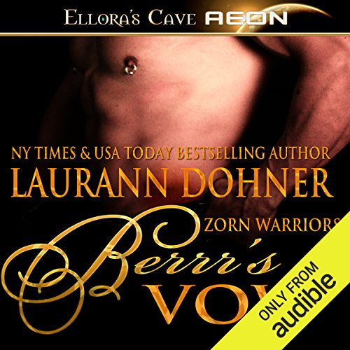 Berrr's Vow audiobook cover art