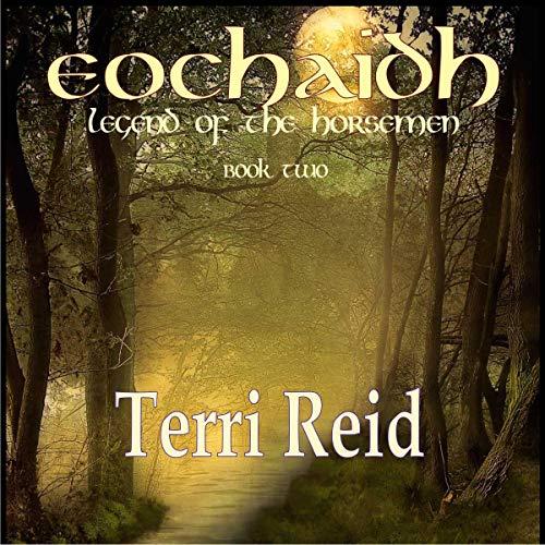 Eochaidh - Legend of the Horsemen (Book Two)  By  cover art