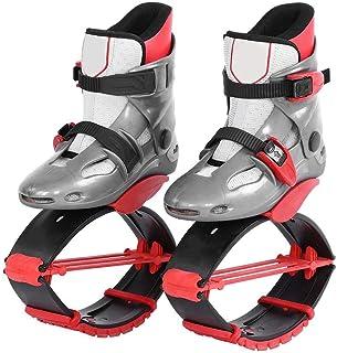 Zapatos para Saltar Deportes Botas de Canguro Gimnasia para Saltar Zapatos para niños Ejercicio físico Juguetes