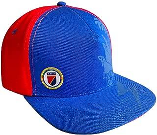 Haiti Sport Hat