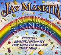 Eat Like a Rainbow