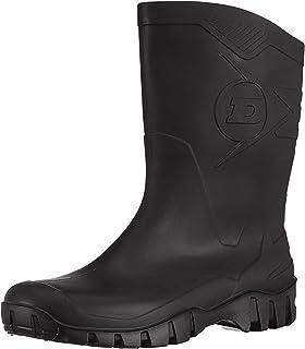 Dunlop Homme DUK680211 Bottes - Noir, FR 45