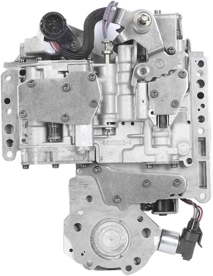Max 41% OFF Senyar 100% quality warranty Automatic Transmission Valve Body Va Control