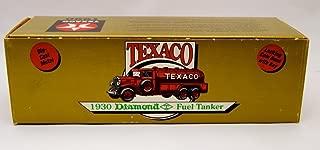 Texaco 1990 1930 Diamond Fuel Tanker Collector Series #7