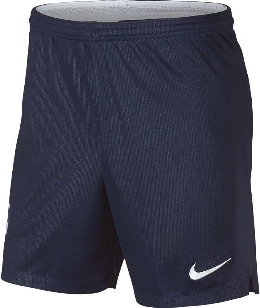 Nike France 2018 Home Short- 供え 販売期間 限定のお得なタイムセール Navy