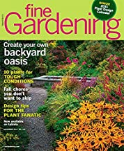 Fine Gardening - Magazine Subscription from MagazineLine (Save 29%)
