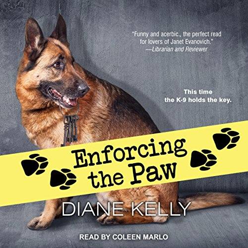 Enforcing the Paw: Paw Enforcement, Book 6